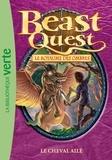 Adam Blade - Beast Quest - Le royaume des ombres Tome 16 : Le cheval ailé.