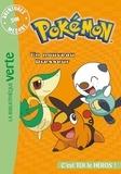 Natacha Godeau - Aventures sur mesure  : Pokémon - Un nouveau dresseur.