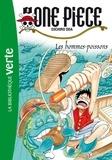 Eiichirô Oda - One Piece Tome 8 : Les hommes-poissons.