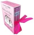 Comtesse de Ségur - La trilogie de Fleurville - Tome 1, Les Malheurs de Sophie ; Tome 2, Les Petites Filles Modèles ; Tome 3, Les Vacances.