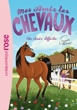 Sophie Thalmann - Mes amis les chevaux Tome 3 : Un choix difficile.