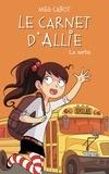 Meg Cabot - Le carnet d'Allie Tome 6 : La sortie.