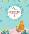 Mlle Hipolyte - Album de bébé.