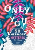 Manon Bucciarelli - 50 messages mystères.