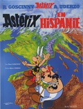 René Goscinny et Albert Uderzo - Astérix Tome 14 : Astérix en Hispanie.