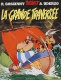 René Goscinny et Albert Uderzo - Astérix Tome 22 : La grande traversée.