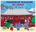 Adam Hargreaves - Les Monsieur Madame au Japon.