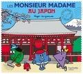 Adam Hargreaves - Les Monsieur Madame au Japon.