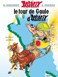 René Goscinny et Albert Uderzo - Astérix - Le Tour de Gaule d'Astérix - nº5.