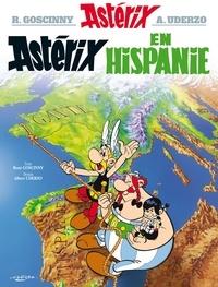 René Goscinny et Albert Uderzo - Astérix - Astérix en Hispanie - n°14.