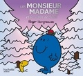 Roger Hargreaves - Les Monsieur Madame et le sapin de Noël.