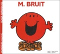 Roger Hargreaves - Monsieur Bruit.