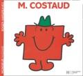 Roger Hargreaves - Monsieur Costaud.