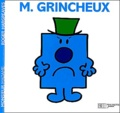 Roger Hargreaves - Monsieur Grincheux.