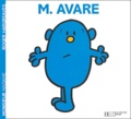 Roger Hargreaves - Monsieur Avare.