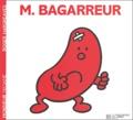 Roger Hargreaves - Monsieur Bagarreur.
