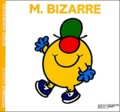 Roger Hargreaves - Monsieur Bizarre.