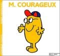 Roger Hargreaves - Monsieur Courageux.