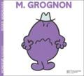 Roger Hargreaves - Monsieur Grognon.