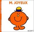 Roger Hargreaves - Monsieur Joyeux.