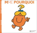 Roger Hargreaves - Madame Pourquoi.