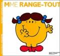 Roger Hargreaves - Madame Range-Tout.