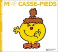 Roger Hargreaves - Madame Casse-Pied.