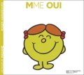 Roger Hargreaves - Madame Oui.