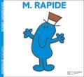 Roger Hargreaves - Monsieur Rapide.
