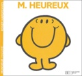 Roger Hargreaves - Monsieur Heureux.