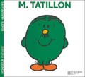 Roger Hargreaves - Monsieur Tatillon.