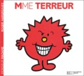 Roger Hargreaves - Madame Terreur.