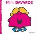 Roger Hargreaves - Madame Bavarde.