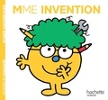 Roger Hargreaves - Madame invention.