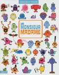 Hachette - Les Monsieur Madame - Cherche et trouve.