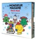Roger Hargreaves - Les Monsieur Madame fêtent Noël - 3 volumes.