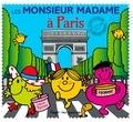 Adam Hargreaves - Les Monsieur Madame à Paris.