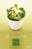 Aude de Galard et Leslie Gogois - Tartes et salades.