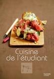 Laurence Du Tilly - Cuisine de l'étudiant - 24.
