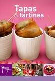 Laurence Du Tilly - Tapas & tartines.