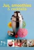 Aude de Galard et Leslie Gogois - Jus, smoothies & cocktails - 38.