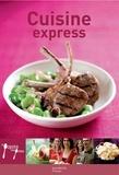 Aude de Galard et Leslie Gogois - Cuisine express.