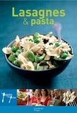 Aude de Galard et Leslie Gogois - Lasagnes et pasta.