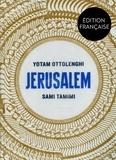 Yotam Ottolenghi et Sami Tamimi - Jérusalem.