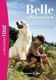 Christine Féret-Fleury - Belle et Sébastien, L'aventure continue - Le roman du film.