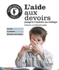 Christine Schilte et Marcel Rufo - Aide aux devoirs.