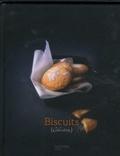 Thomas Feller-Girod - Biscuits - Avec une plaque de 6 moules en silicone.