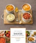 Thomas Feller-Girod - Sauces, chutney et marinades.