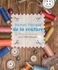 Hachette Pratique - Manuel pratique de la couture.