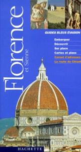 Jean Taverne - Florence et Sienne.